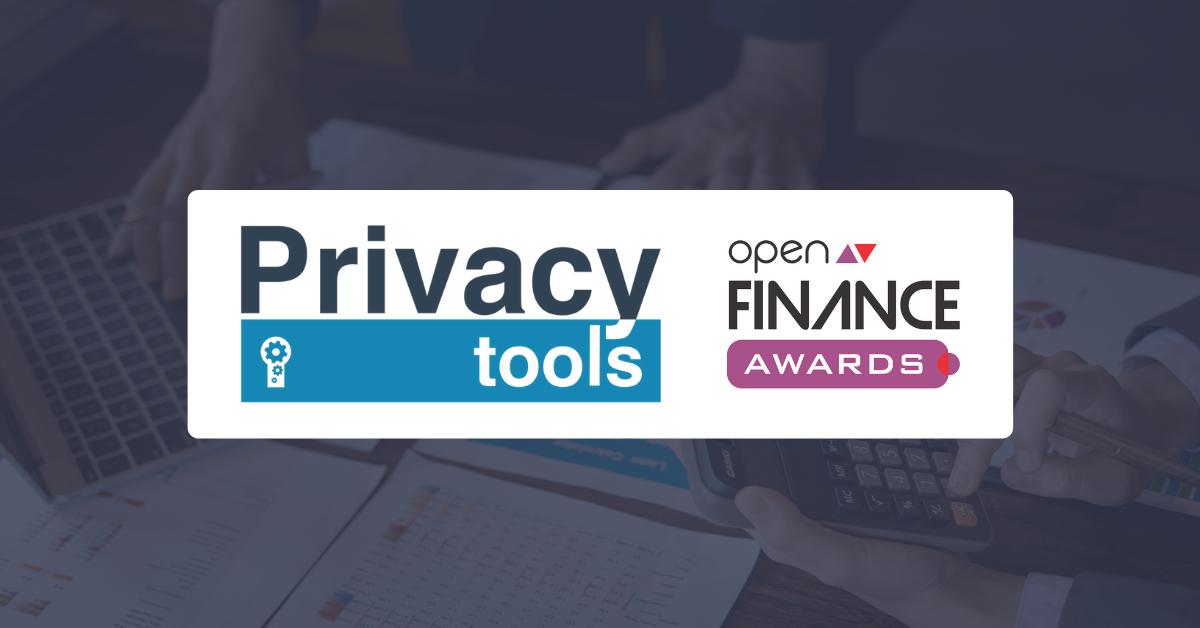 open finance awards