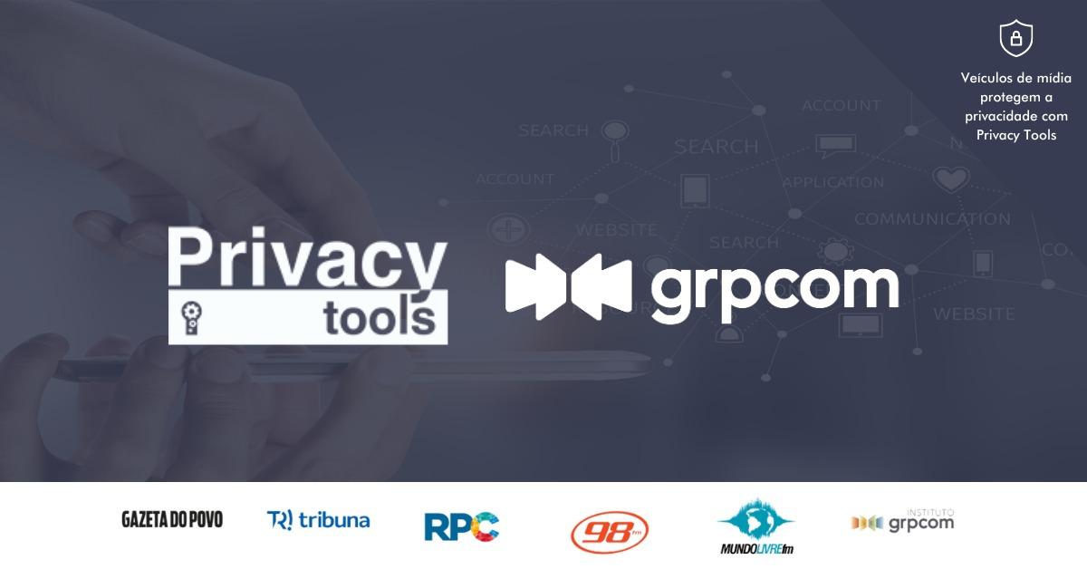 PrivacyTools - LGPD